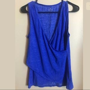 Athleta Criss Cross Tank